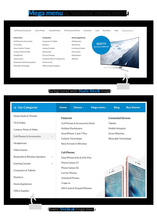 CyberWire | eCommerce WordPress Theme